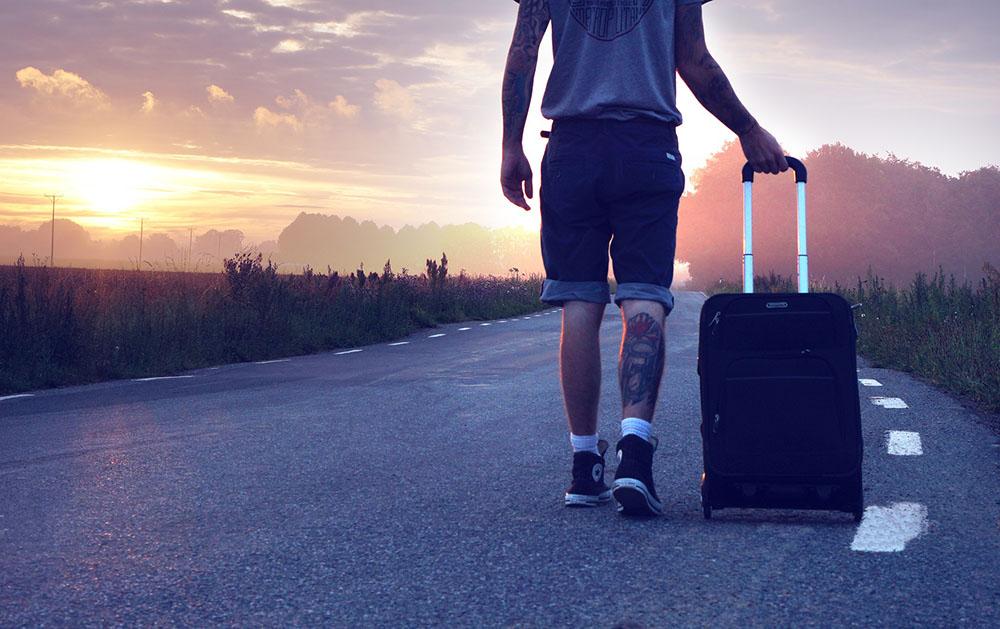 Beste reisverzekering voor het verzekeren van bagage