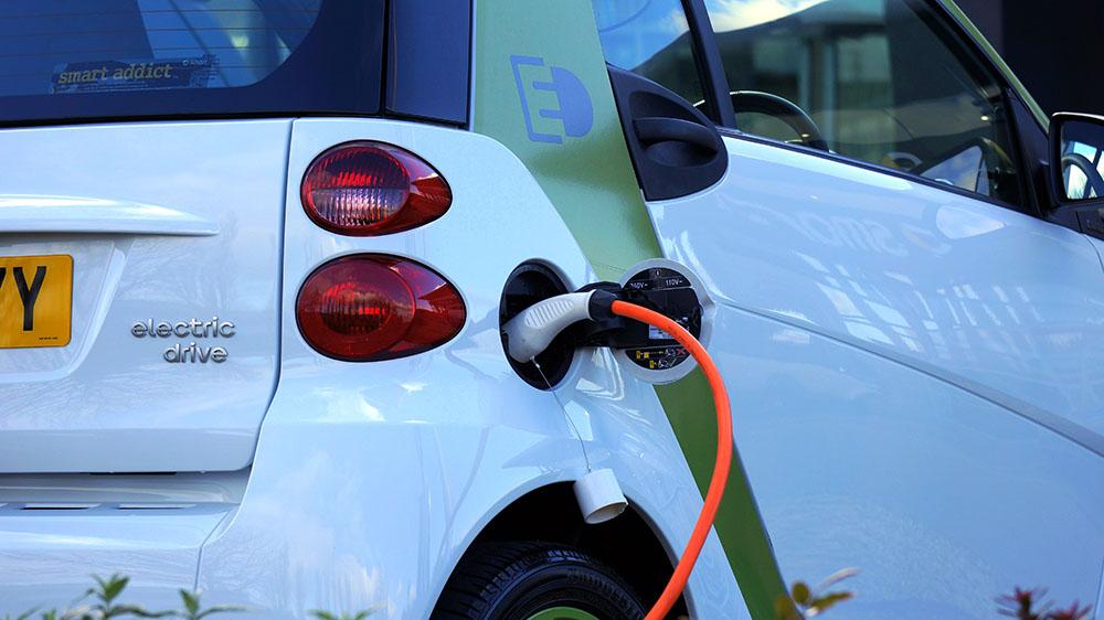Autoverzekering elektrische auto's vergelijken