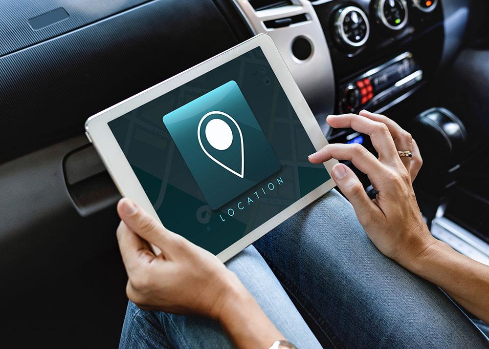 Voertuigen volgsysteem voor elektrische auto's - Autoverzekering