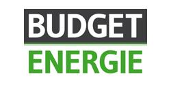 Budgetenergie - Contract afsluiten