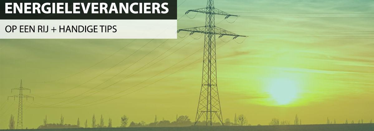 Goedkoopste energie van Nederland