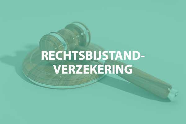 Beste rechtsbijstand verzekering van Nederland