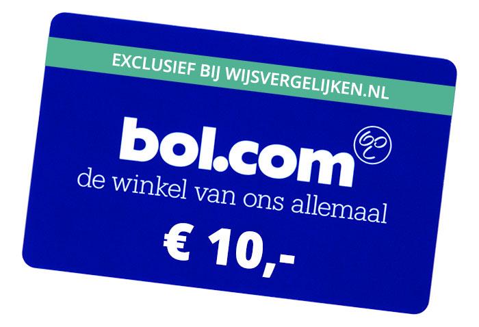 Bol.com Actie van Wijs Vergelijken