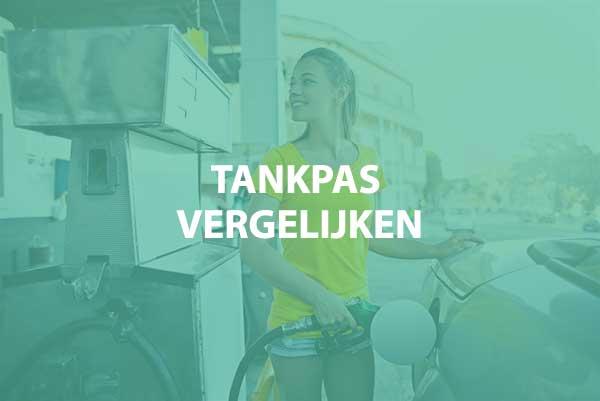 Voordeligste tankpas van Nederland vergelijken